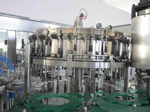 玻璃瓶装箱机的种类及特点